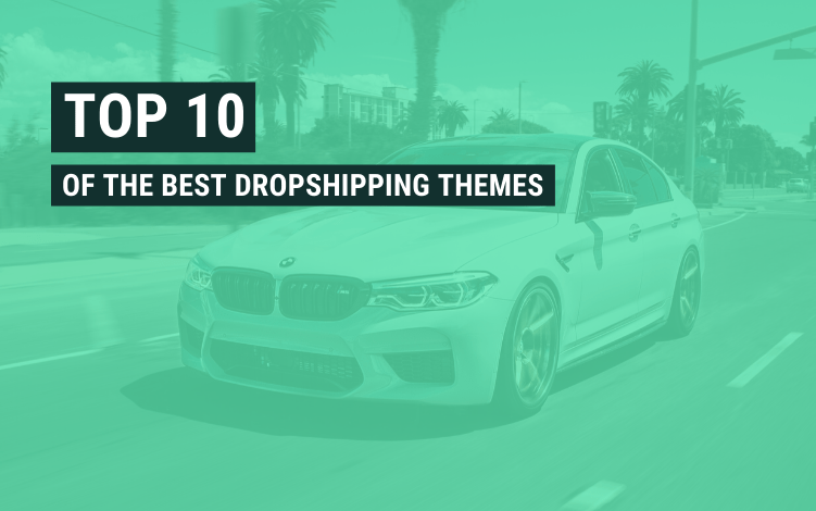 best-dropshipping-themes