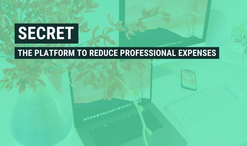 reduce professional expenses