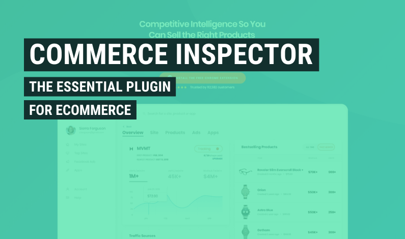 commerce inspector review